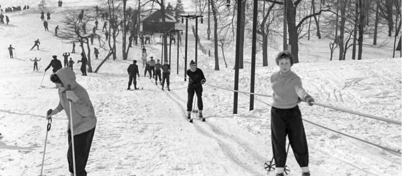 montreal, canada, quebec, Mount Royal, reopen