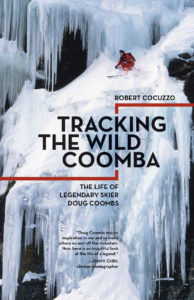 tracking the wild coomba book