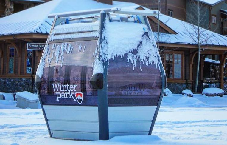 winter park, colorado, tequila, the gondola