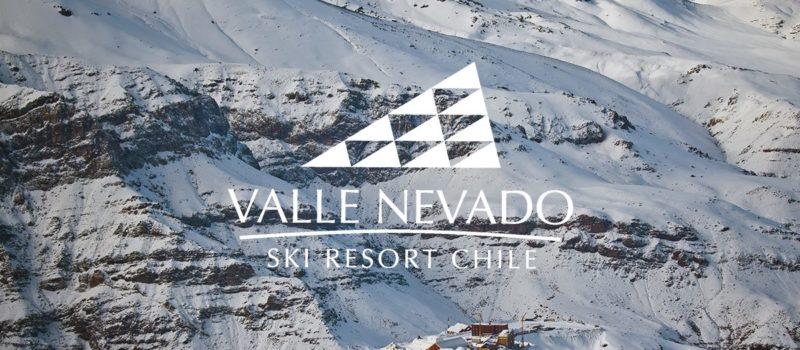 valle nevado, chile,ikon pass