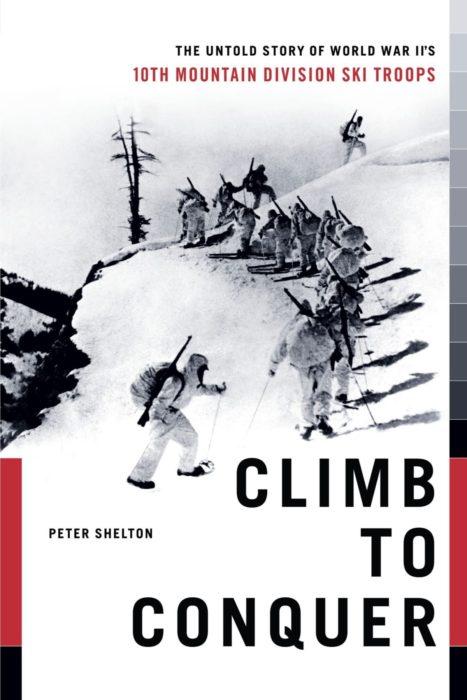 climb to conquer book
