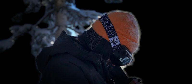 Dragon X2S snow goggles