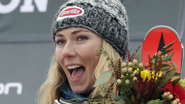 World Cup, slalom, Mikaela Shiffrin, shiffrin, killington, Vermont