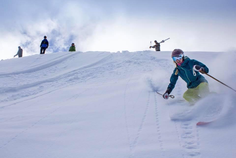 taosskivalley, taos ski valley, taos ski ripping, ripping at taos, skiing taos