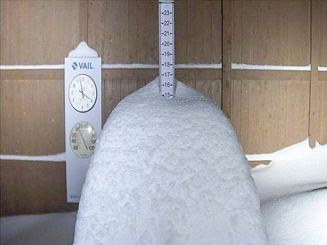 Snowstake, vail resorts