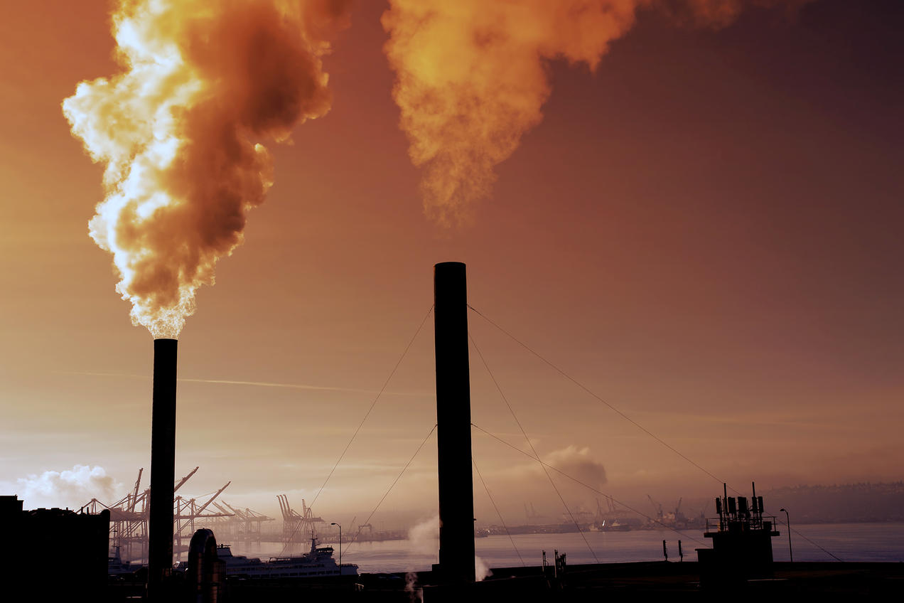 pollution, air pollution, fossil fuels