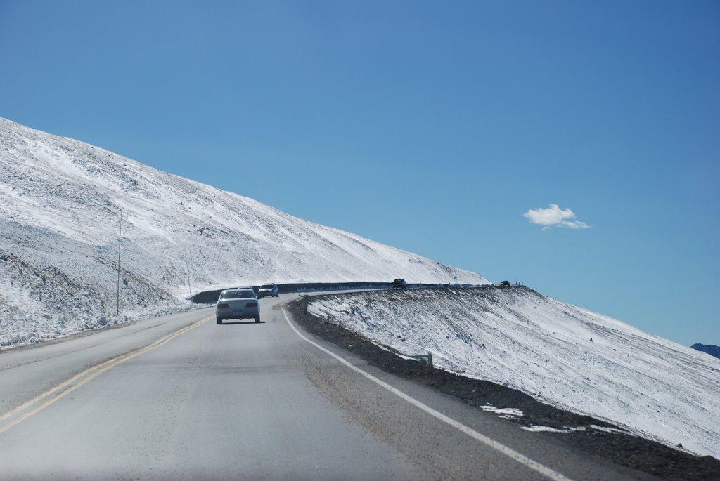 trail ridge road, colorado, Rocky Mountain national park
