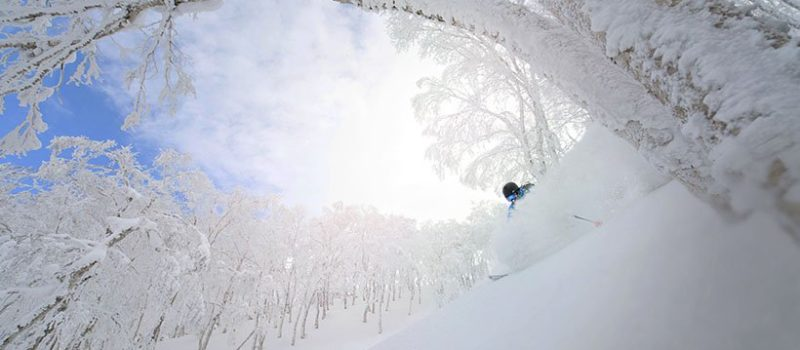 Rusutsu, hokkaido, japan, epic pass, vail resorts
