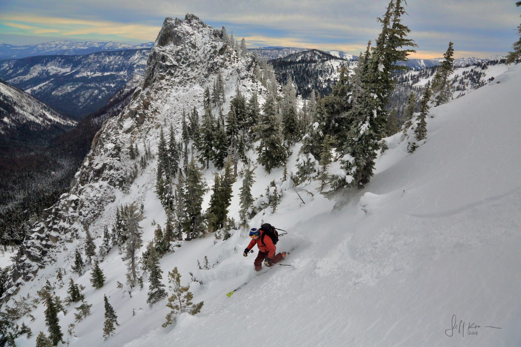 conditions report white pass, wa: fresh tracks all weekend - stoke
