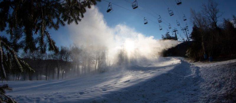 blue mountain resort, Pennsylvania,