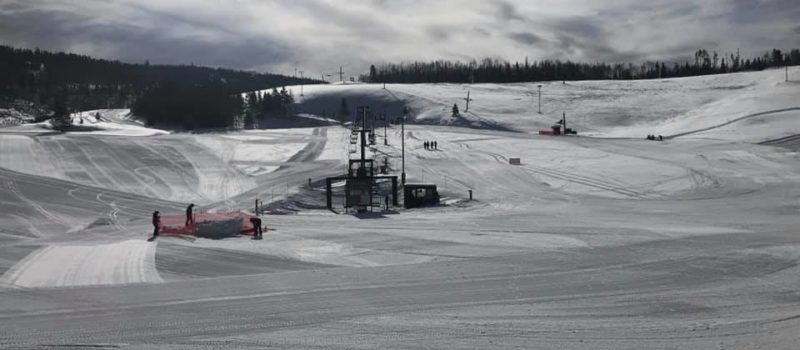 granby ranch, colorado, tree strike, skier died