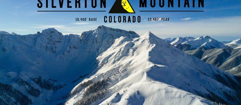 Silverton mountain, highest peak, silverton highest elevation, Silverton Mountain ski area, Silverton ski resort