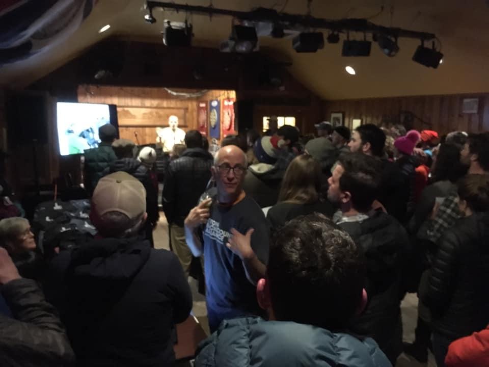 Keep Teton Pass Open fundraiser