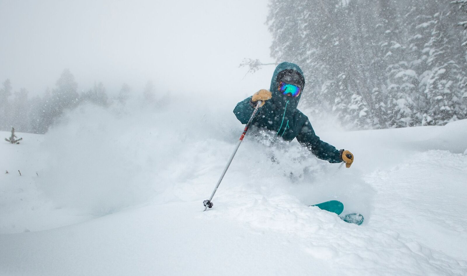 5 Great Reasons To Ski Red Lodge Montana This Winter Snowbrains