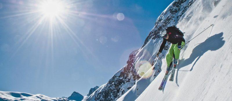 avalanche, langer Zug, Austria,