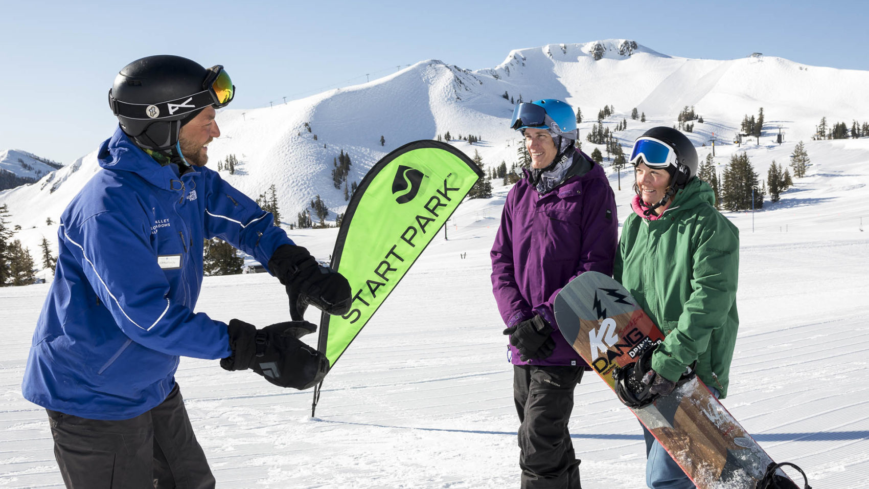 squaw, alpine, california, learn to ski and ride