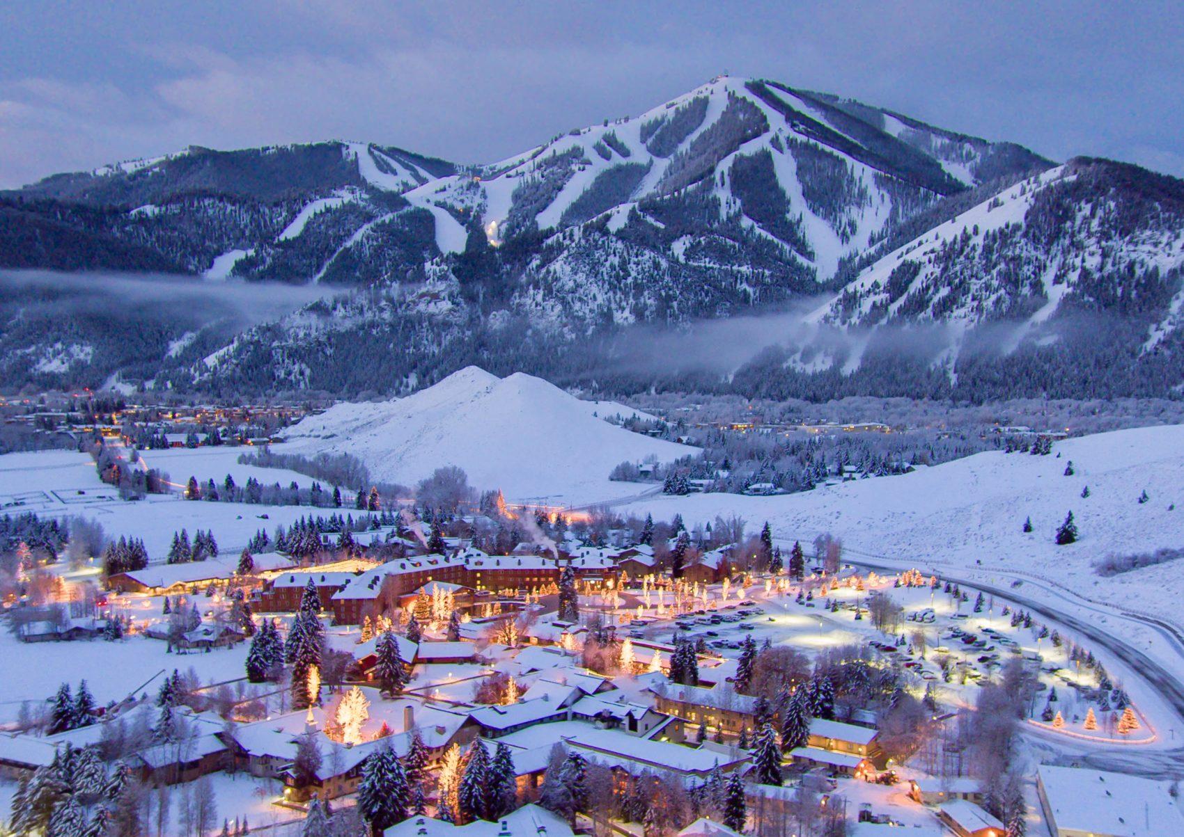 Sun Valley Resort, Idaho 2019-20 Winter Season Passes On