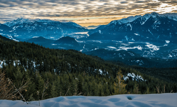 $3 5-Billion Squamish All-Season Resort Projected to Open in 2025