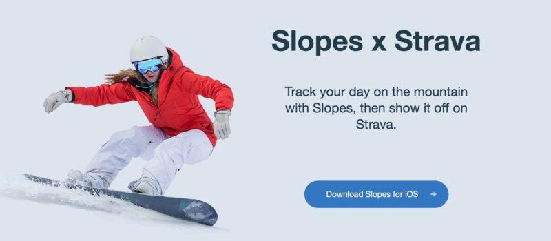 strava, slopes,