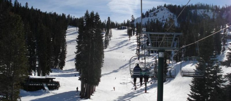 alpine meadows, Squaw Valley, california, hot wheels, new chairlift, ikon pass, alterra