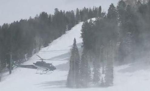 aspen, highlands, airlifted, colorado