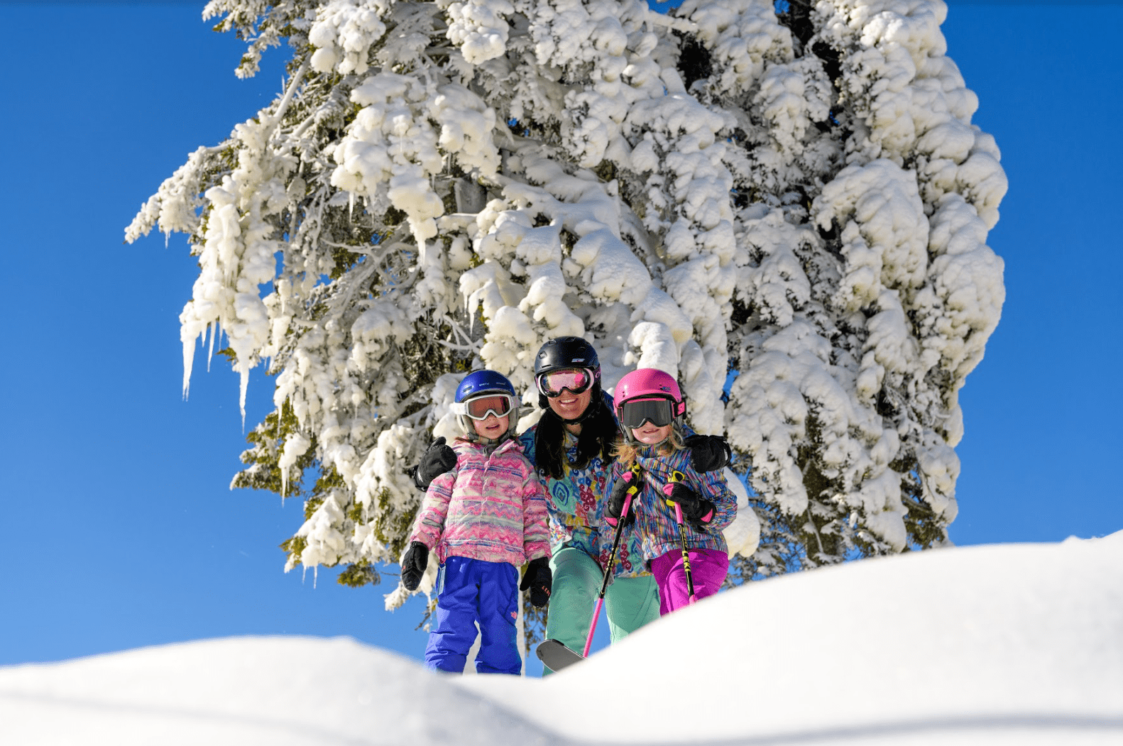 snowshoe, family fun, West Virginia