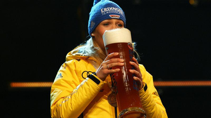 breweries, aprés