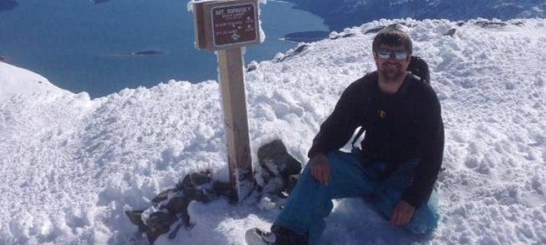 avalanche, Alaska, haines
