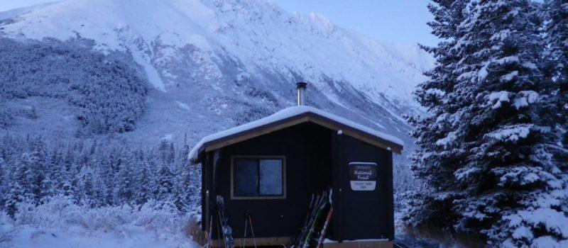 crescent lake, saddle cabin, Alaska, avalanche, anchorage, man killed