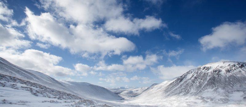 cairngorm, scotland, Cairn Gorm