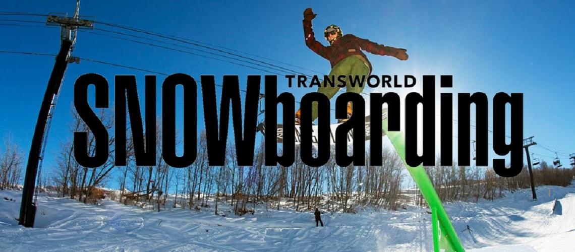 Transworld Snowboarding, closing