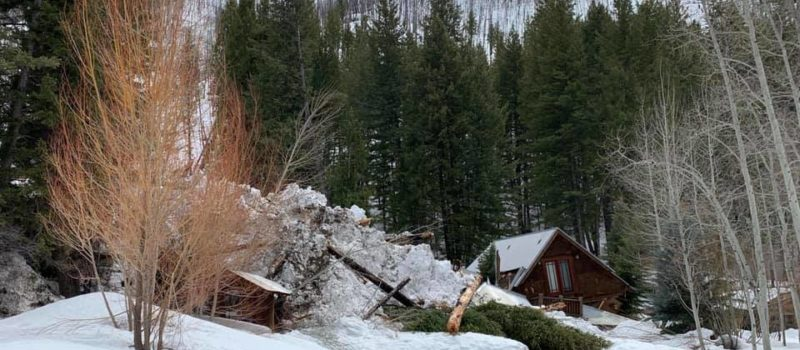 avalanche, Ketchum, idaho