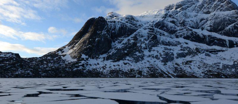 oil, Norway, Lofoten, arctic