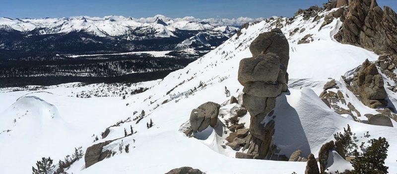 tuolumne meadows, Yosemite, california