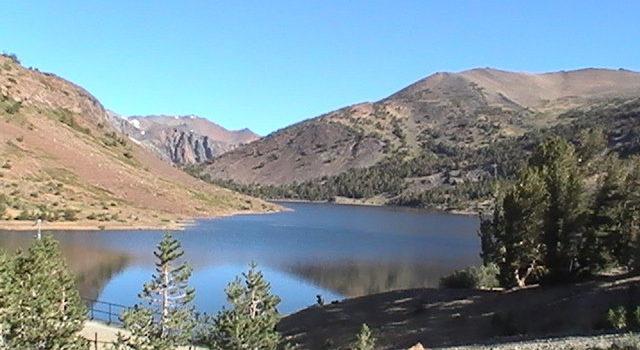 saddlebag lake resort, california,