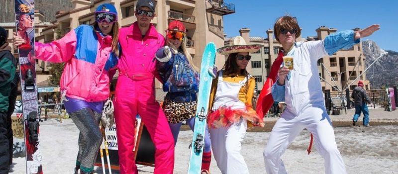 purgatory, skiing in may, history, colorado
