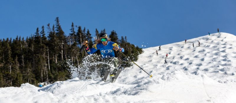 winter, summer, killington, Memorial Day, veterans ski free