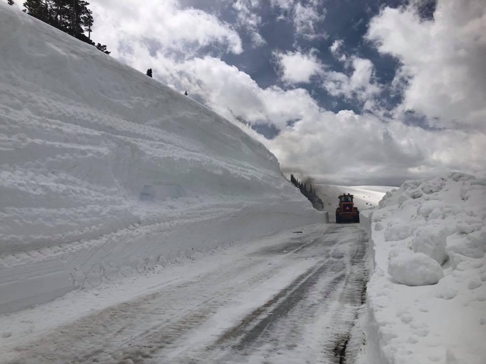 independence pass, aspen, closed,