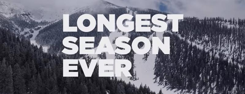 arizona, Snowbowl, longest season ever