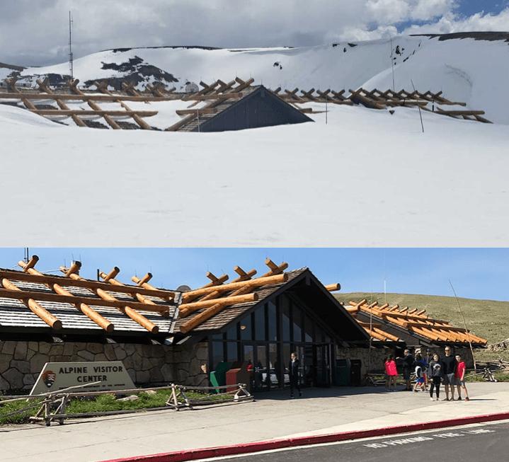 rmnp, Rocky Mountain national park, colorado trail ridge road