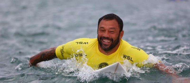 Sunny Garcia, surfing, depression, icu,