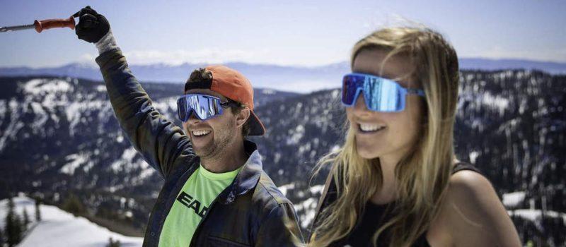 squaw alpine, Squaw Valley, california, five dollar lift ticket, charity
