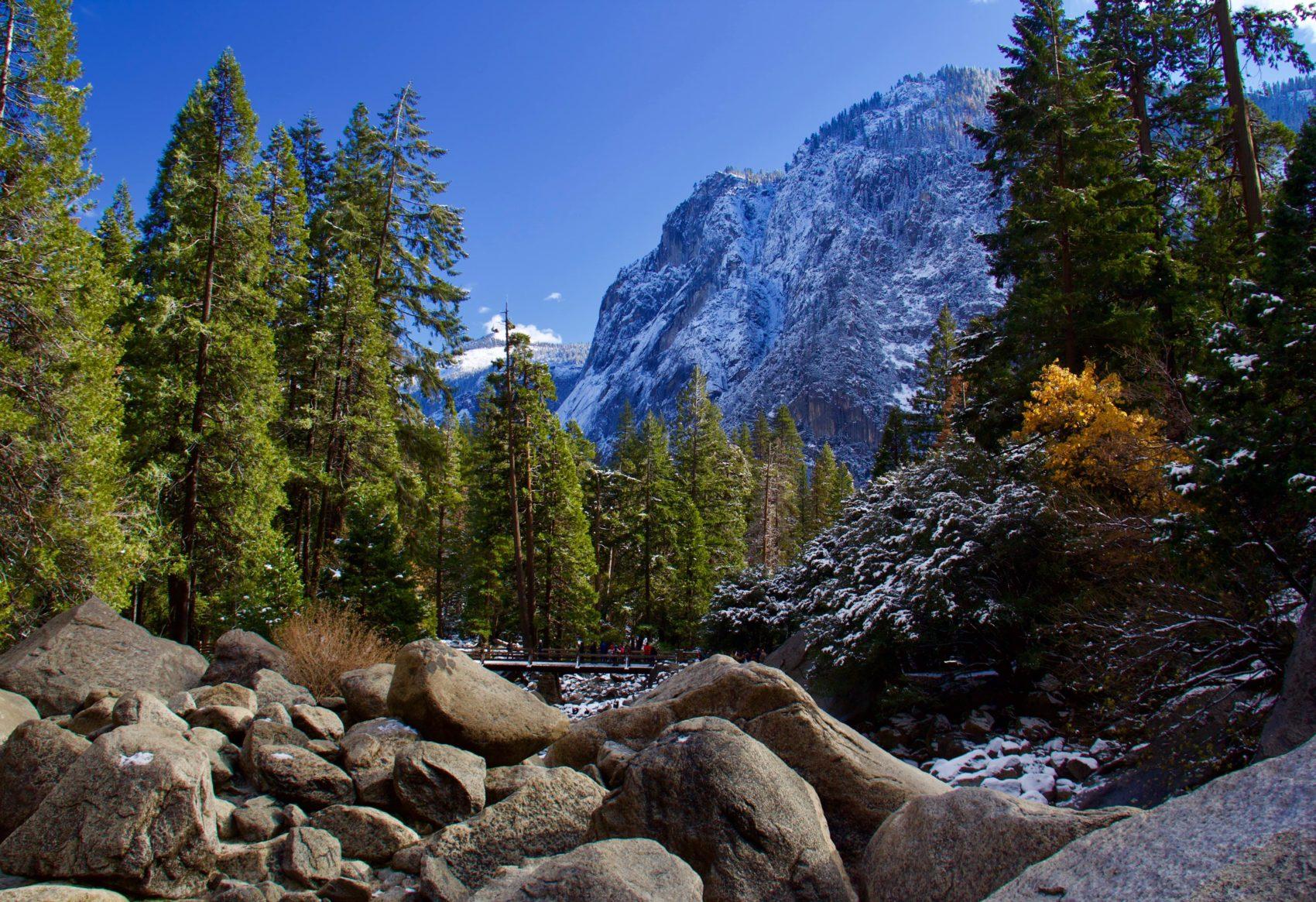 yosemite, national park, california, Yosemite valley