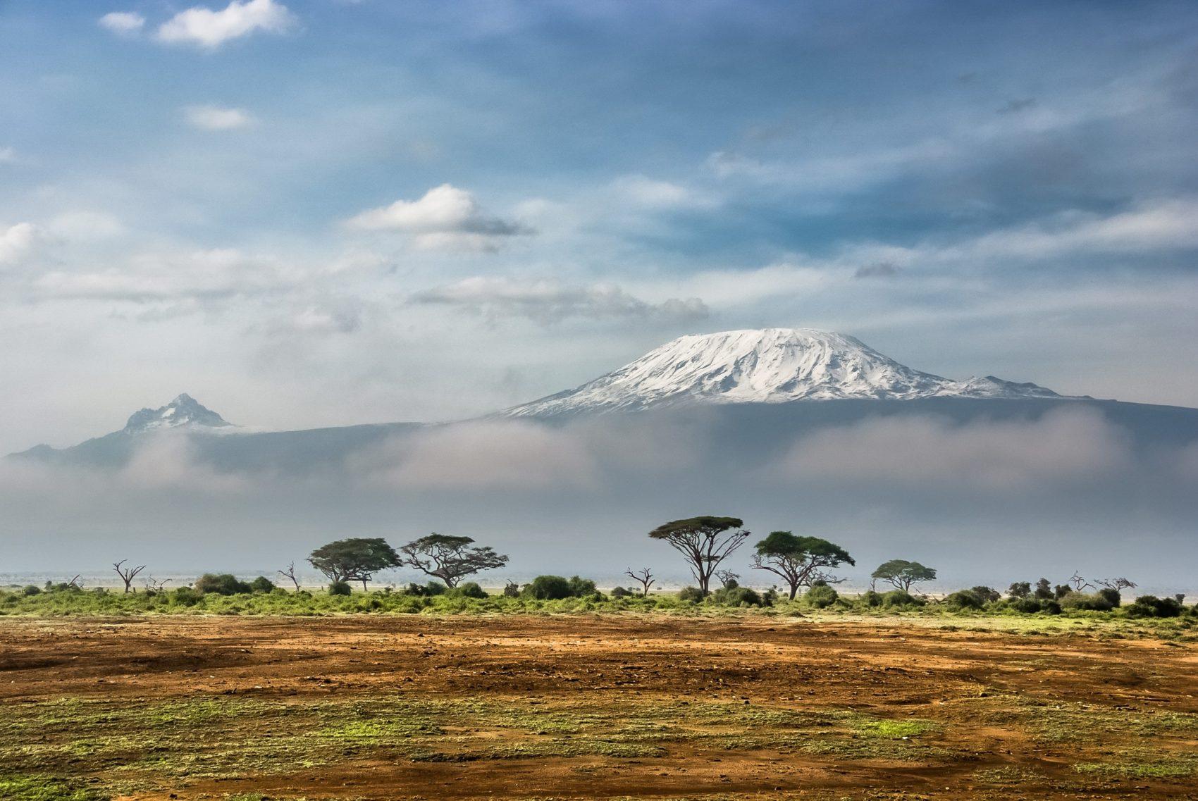 Kilimanjaro, cable car, africa