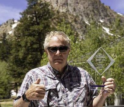 jimmy king, Squaw Valley, award, california, mountain manager