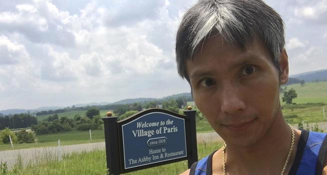 hiker, missing, mount Whitney, california