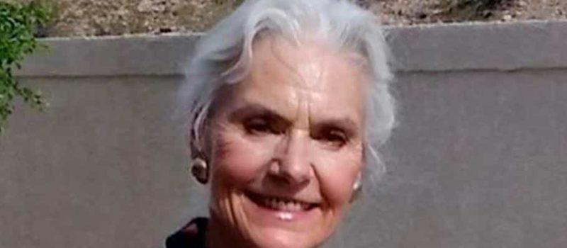 woman, missing, bikini, Mojave Desert, California