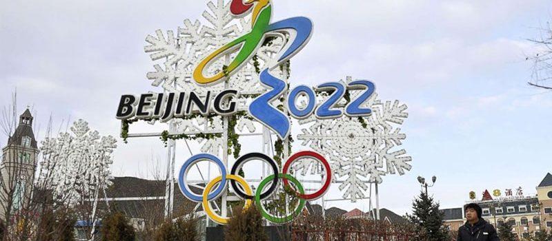 winter olympics, beijing
