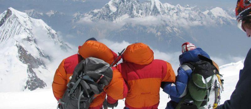 Altitude Rescue