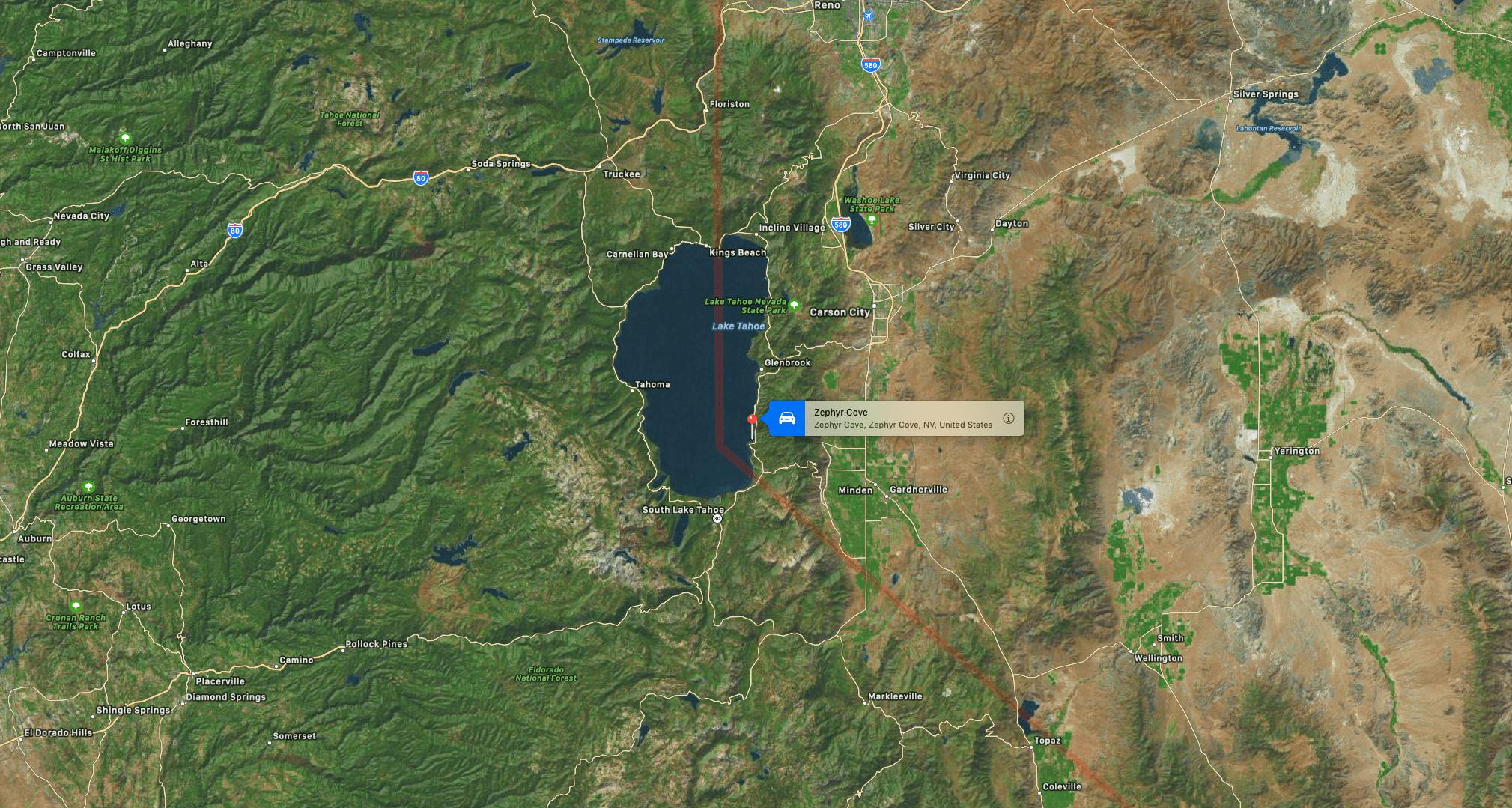 drowning, tahoe, nevada, california,